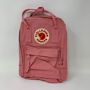 P3 Fjallraven Unisex Kanken Mini Everyday Backpack